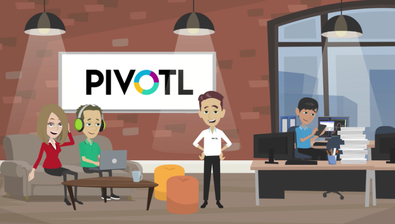 Welcome to the New PIVOTL Blog